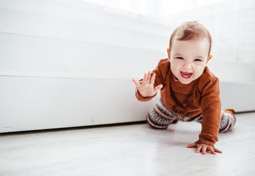 Ремонт в дитячій: на що звертати увагу?
