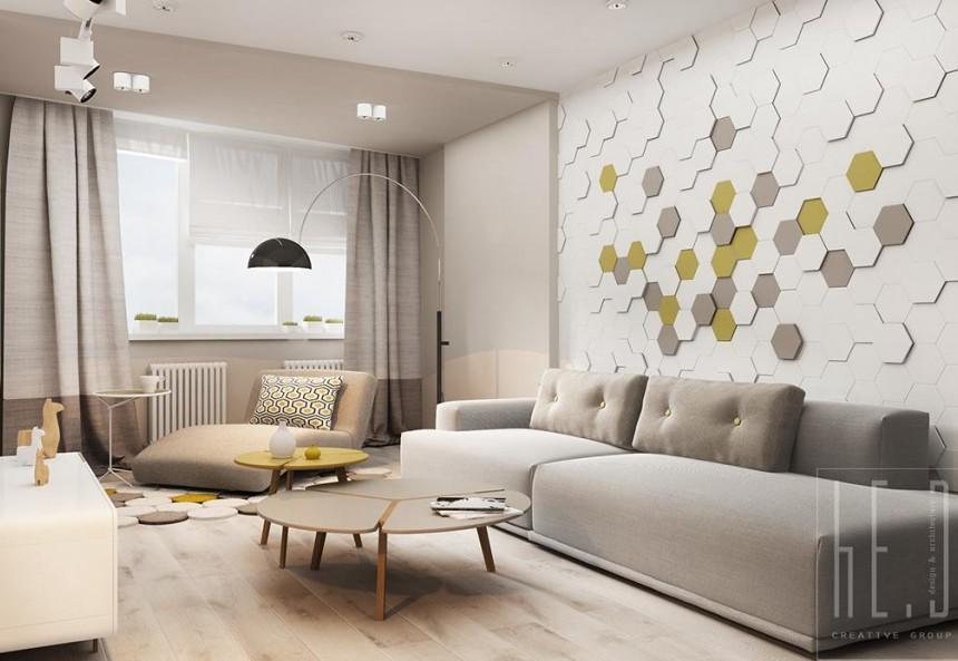 Кольорове оформлення будинку – як зробити все гармонійно?