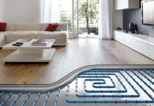 Як вибрати якісну підлогу?