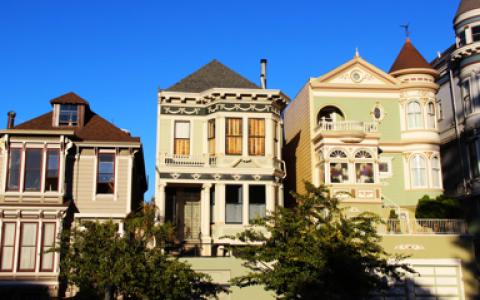 Ремонт вторинної нерухомості