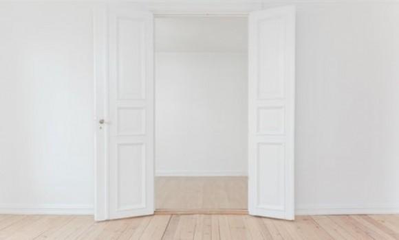 Вибір міжкімнатних дверей